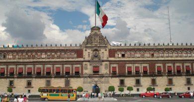 Si faltaseel Presidente de México, una tragedia que nos afectaría a todos.