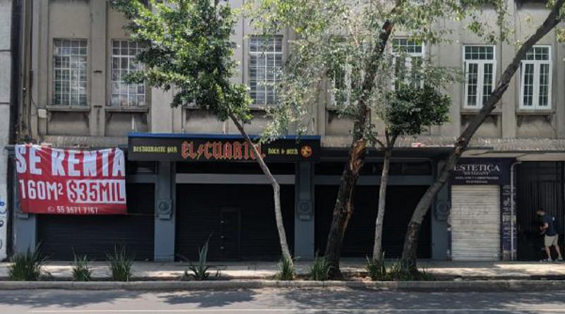 Iniciativa de Valentina Batres,delpartido Morena, sobre rentas delocales, departamentos y casa-habitaciónpodría dividir a la ciudadanía.