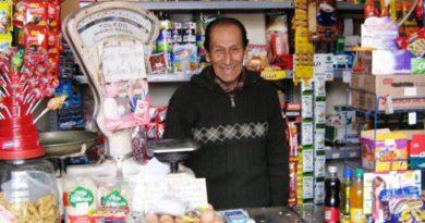 """La asociación """"ConComercioPequeño"""" pide apoyo para pequeño comercio y empresas familiares para reactivarse tras el cierre obligado por la alerta sanitaria."""