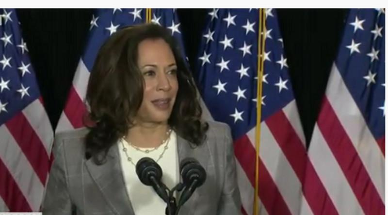 La fŕomula Joe Biden-Kamala Harris es prácticamente la misma que Barack Obama-Hillary Clinton.