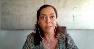 La democracia no se agota con la elección de nuestros representantes, ya que se debe dar seguimiento a su desempeño, y la transparencia es una herramienta para ello, señala Adriana Favela Herrera, consejera del INE.