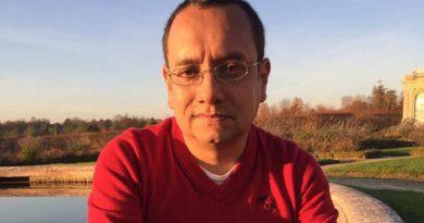 Integra a Alberto Borbolla como Director de Innovación en Metrics.
