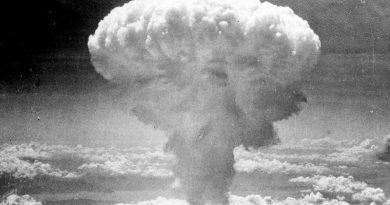 Con su decisión de lanzar la bomba atómica, Harry S. Truman detonó la violencia en el mundo.