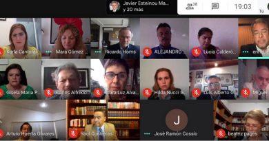 El Comité Asesor Jurídico de la AMDC es especializado en temas de Libertad de Expresión y Derecho a la Información.