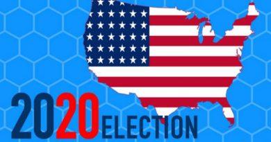 Hay aún incertidumbre sobre quién ganará la elección presidencial en Estados Unidos.