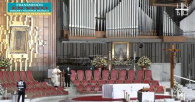 """En la Fiesta de la Asunción de la Virgen María, inicia la campaña """"Milagro por México 2020"""" que ofrecerá a la Virgen de Guadalupe 5 millones de Avemarías el 12 de diciembre de 2020."""