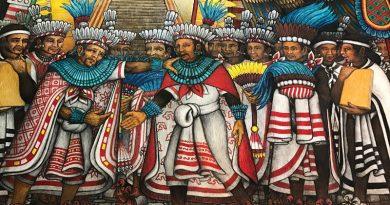 Más que preservarlos en sus lugares de origen, la sociedad mexicana de hoy debe alentar la asimilación de las etnias al México moderno.