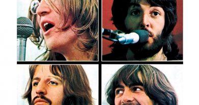 A 50 años del último álbum de los Beatles