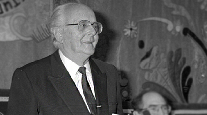 Don Luka Brajnovic, un intelectual excepcional