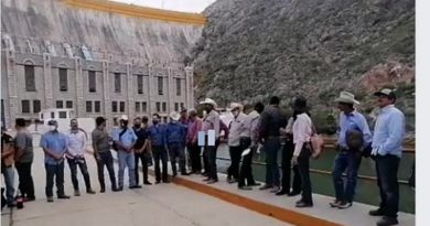 El Foro Transformador de la Sociedad (Jalisco) estará atento a la manifestación pacífica del pueblo de Delicias, el 20 de septiembre.