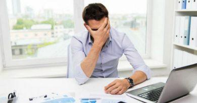 Existen muchos factores por los que se genera el estrés.