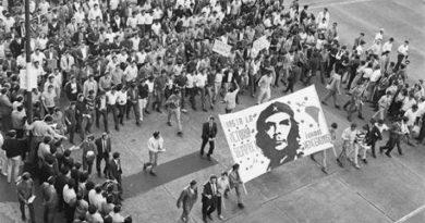 A 52 años del movimiento estudiantil de 1968, México es objeto de políticas de izquierda con López Obrador.