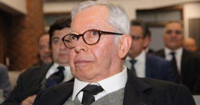 Doctor José de Jesús Ledesma Uribe, jurista, historiador, experto en música clásica, catedrático y un excepcional ser humano.