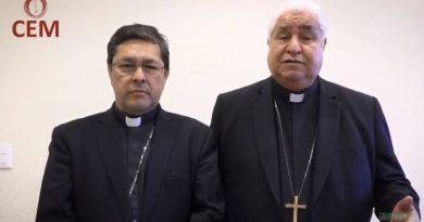 La ley debe estar al servicio de la vida y dignidad de cada ser humano, dicen Obispos de México,