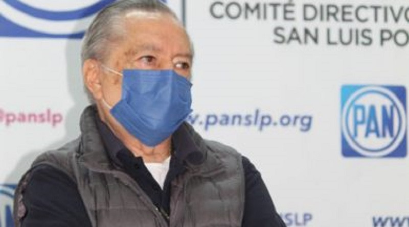 El Senado Francisco Javier Salazar Saenz dice que los diputados de Morena desconocen la importancia de los fideicomisos.