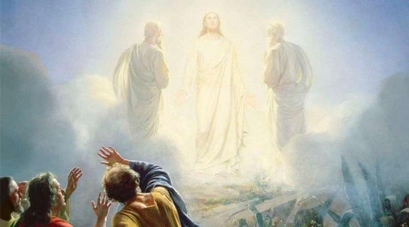 Con tan sólo escuchar la Palabra del Hijo de Dios, de Nuestro Señor Jesucristo, resolveríamos todos los problemas de este mundo.