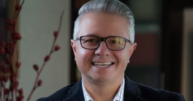 Nombran a Javier Murillo, de Metrics, consejero del Aspen Institute