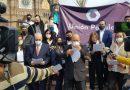 Quiere Unión Popular de Jalisco candidatos con Agenda Ciudadana