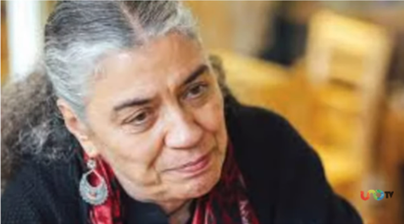 Propone Andrés Manuel López Obrador a la extremista de izquierda Elvira Concheiro para la Tesorería dela Federación.
