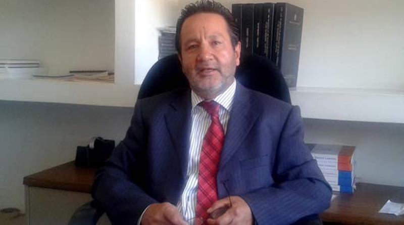 Rubén López Malo