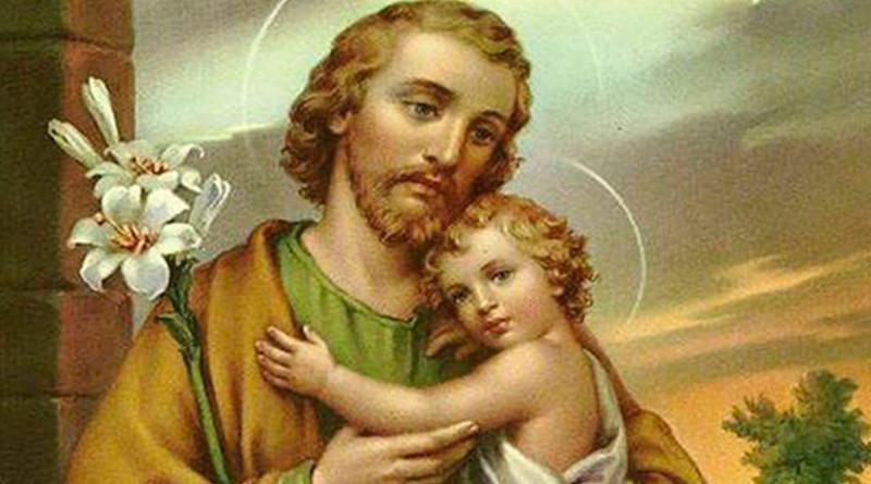 """En su carta """"Patris corde"""" sobre San José, el Papa Francisco Pero aborda y presenta nuestras debilidades desde la óptica de la ternura divina."""
