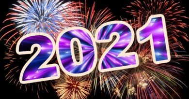 En 2021 dependerá de nosotros el cómo nos vaya.
