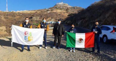 Resultó todo un éxito la Peregrinación Juvenil virtual a Cristo Rey organizada por el Movimiento Testimonio Esperanza, de México.