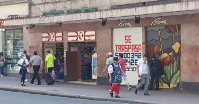 Los cr{editos del gobierno mexicano no alcanzan para mitigar los efectos de la crisis en los pequeños negocios, dice la Asociación ConComercioPequeño