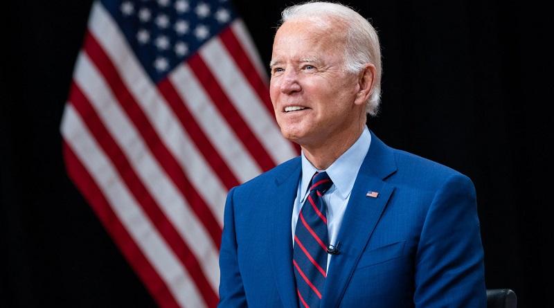 Joe Biden ni es demócrata ni alienta la unidad de los estadounidenses.
