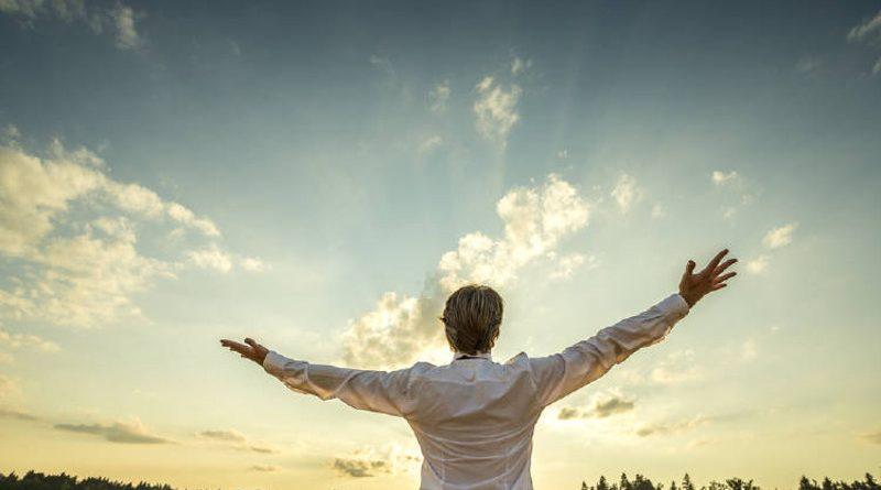 El verdadero fundamento de la alegría tiene hondas raíces cristianas.