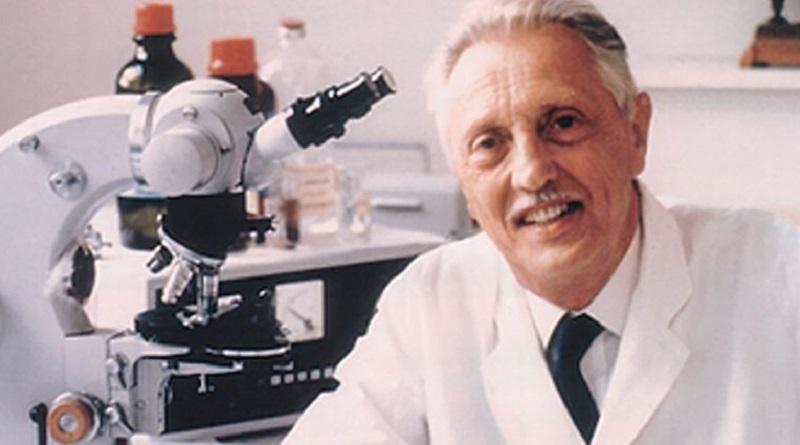 Jerome Lejeune prefirió el Cielo en lugar del Premio Nobel.