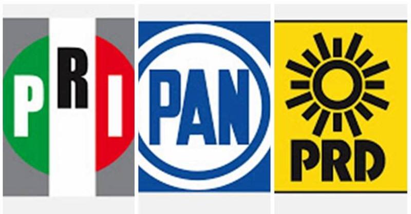 A los partidos políticos no les interesa la sociedad mexicana.