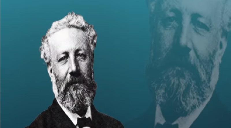 En pleno siglo XXI la obra literaria de Julio Verne sigue causando asombro, sorpresa e incluso incredulidad.