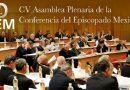 Rechaza la Iglesia agendas ideológicas que dividen a México