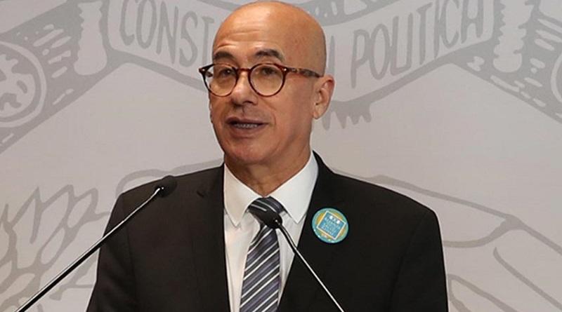 La iniciativa del diputado del PAN tiene como objetivo que el Poder Legislativo sea más eficiente, más democrático y, sobre todo, que realmente responda a las exigencias de la sociedad.