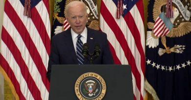 En el poco tiempo que Joe Biden lleva en la Casa Blanca, la situación de los migrantes ha empeorado en vez de mejorar.