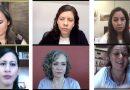 El colectivo Mujeres Libres y Soberanas lanza campaña en redes sociales denominada #HablamosPorNosotras