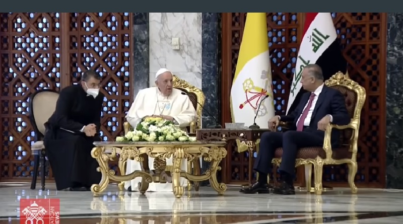 El Papa Francisco se enfrenta al que probablemente es el viaje más difícil de su pontificado. Del 5 al 8 de marzo estará en un Irak todavía convulsionado.