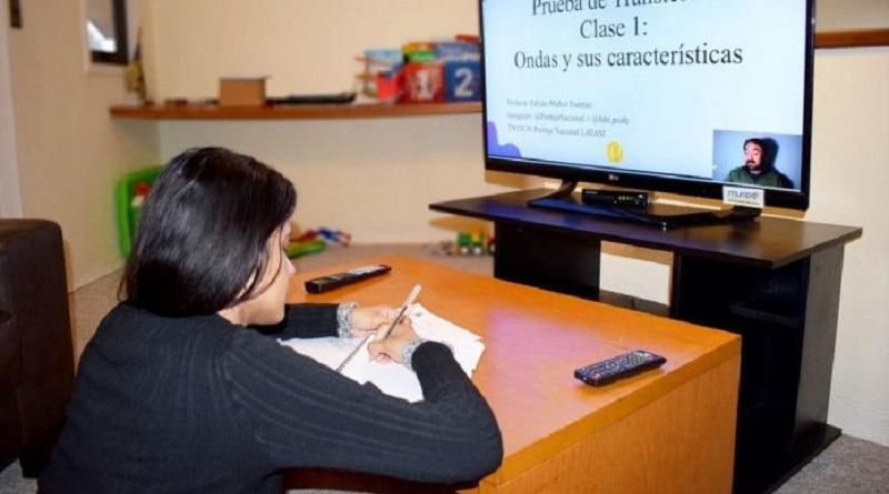 Disminuye hábito de estudio de alumnos tras un año sin clases