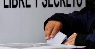 Será clave razonar y ser coherentes con nuestro voto en las elecciones de México del 6 de junio de 2021.