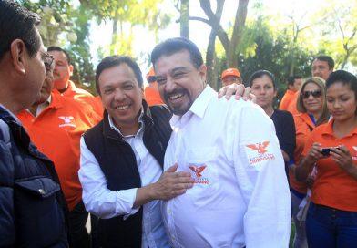 Masones socialdemócratas simulan rivalidades políticas para que ciudadanos de Zapopan elijan entre puros candidatos socialdemócratas.
