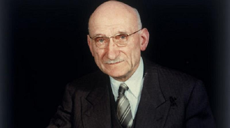 """Robert Schuman, uno de los padres de la Unión Europea está a punto de ser reconocido """"Venerable""""."""