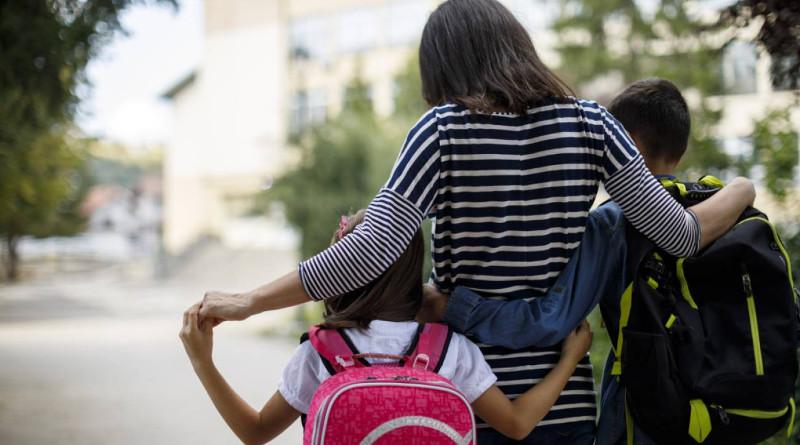 Algo estamos haciendo mal, de forma que no presentamos la maternidad como una forma de realización personal.