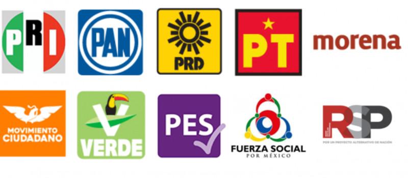 Los políticos mexicanos y sus seguidores caen en el insulto.en lugar de hacer propuestas concretas.