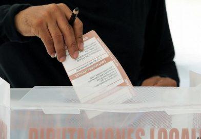 México Elecciones 2021: resultados preliminares