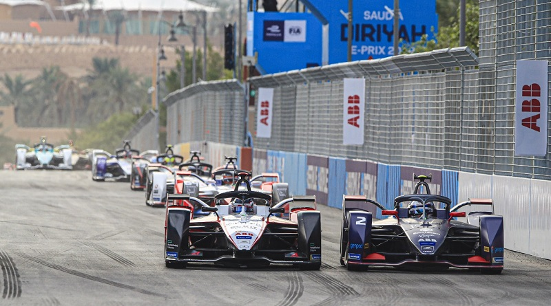 Éstos son los pilotos que correrán en el Campeonato ABB FIA Fórmula E Championship 2020-2021 en el Autódromo Miguel E. Abed de Puebla.