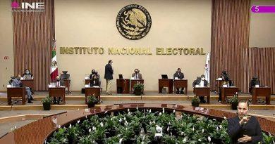 Realizará el INE 335 foros para promover la Consulta Popular del 1 de agosto de 2021.