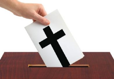 Abstenerse de votar o hacerlo irresponsablemente constituye una falta en clave cristiana.