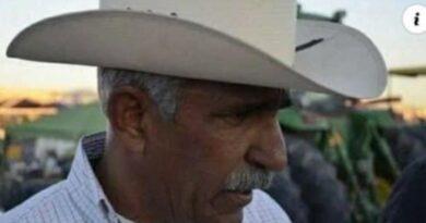 Exigen liberación de Andrés Valles Valles; denuncian agricultores persecución del gobierno en Chihuahua.