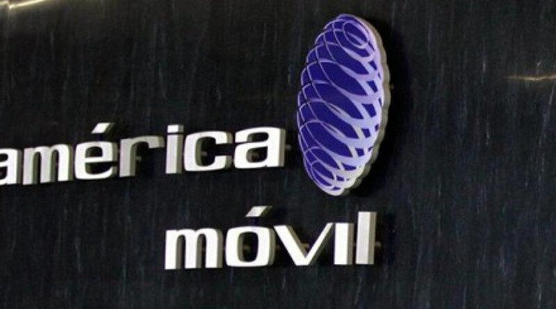 """Con ventas de mil 016 millones 887 pesos, América Móvil se ubica en el primer lugar del Top 10 de """"Las 500 Mejores Empresas de México"""", de la revista Expansión."""